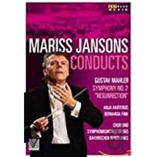 Mahler: Symphony No. 2 'resurrection' (Jansons) [DVD]